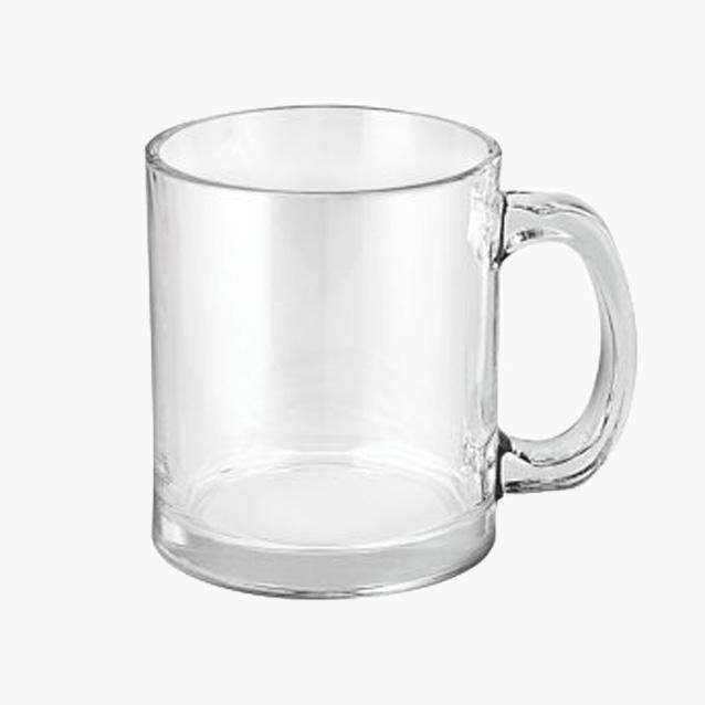 Kubek Boss szklany