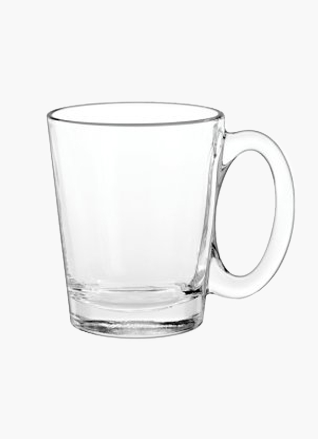 Kubek szklany Conic