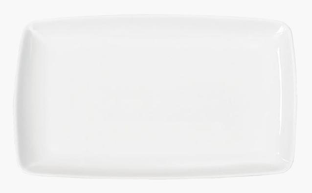 Półmisek duży – fason kwadratowy
