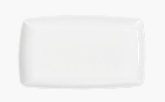 Półmisek mały – fason kwadratowy