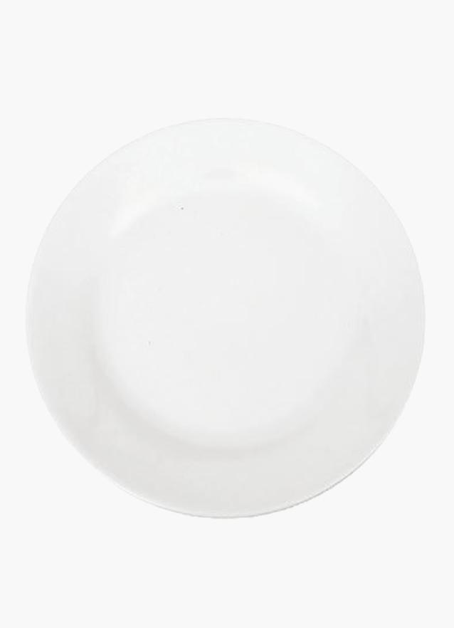 Talerz deserowy – fason okrągły