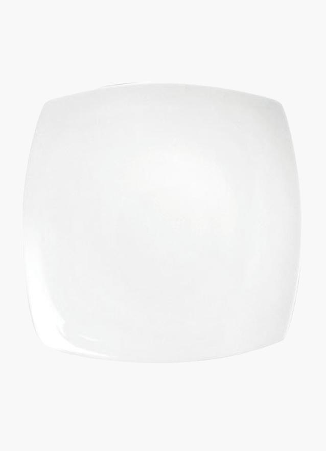 Talerz płytki – fason kwadratowy