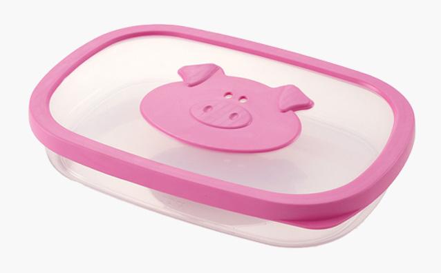 SNIPS AROMA MEAT – pojemnik  do przechowywania wędlin 1,5 l
